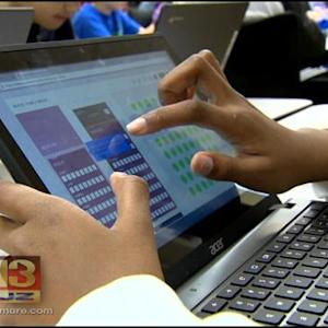 AACO Middle School Wins Month-Long Computer Coding Contest