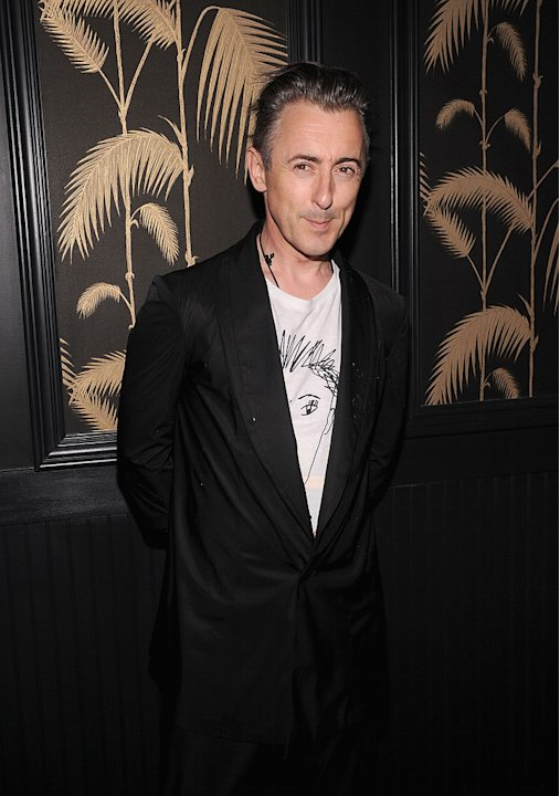 Killer Joe NY Screening 2012, Alan Cumming