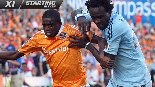 Starting XI: Are the LA Galaxy road warriors? Will Sporting KC take vengeance in Houston?