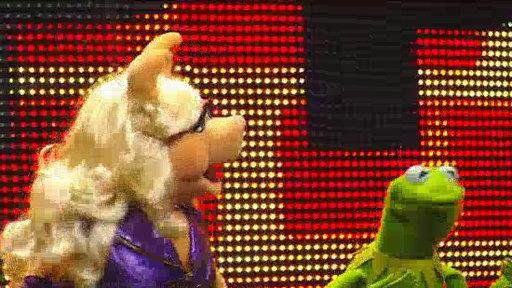 Raw 20th Anniversary: the Muppets Host Monday Night Raw