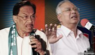 PKR: Najib no match for Anwar as finance minister