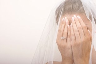 Avoid any wedding day disasters and consider getting wedding insurance