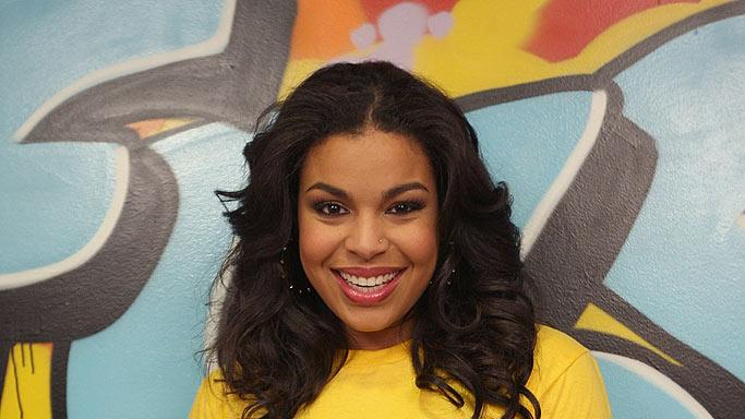 "Jordin Sparks visits fuse's ""The Sauce"" in New York City on February 25, 2008"