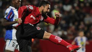 American Exports: Herculez Gomez wants to stay at Club Tijuana, despite interest from Atlas