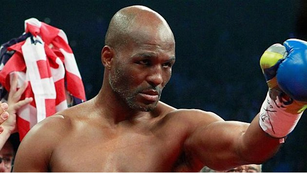 Boxing - Hopkins 'to defend legacy' against unheralded Kovalev