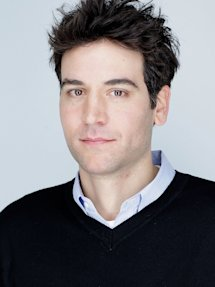 Photo of Josh Radnor
