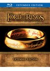 The Lord of the Rings Motion Picture Trilogy (Extended Edition) Box Art