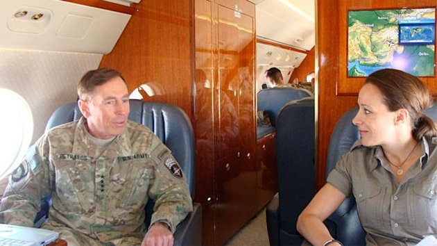 Some Conservatives Voice Petraeus Conspiracy Theories (ABC News)