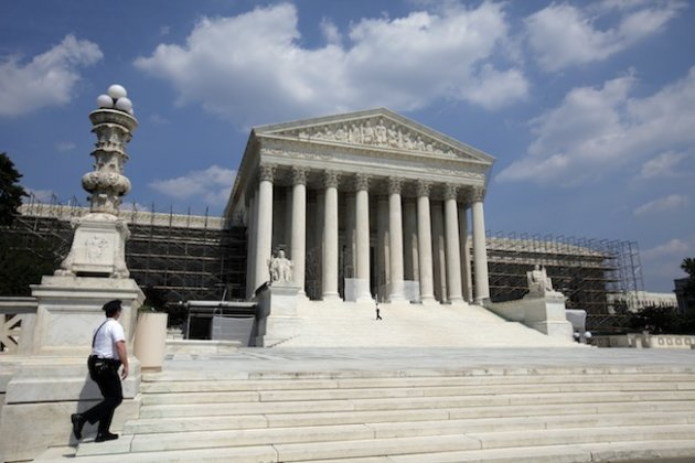 Supreme Court upholds Obamacare individual mandate as a tax