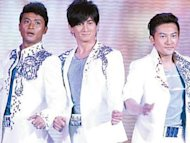 Nicky Wu confirms The Little Tigers return