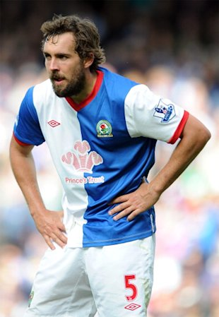 Gael Givet used to wear this kit quite a lot (Getty)