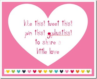 How To Put A Little L.O.V.E Into Your Content Marketing image Share a little love for content marketing