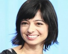 Big Bang Theory Casts Kate Micucci