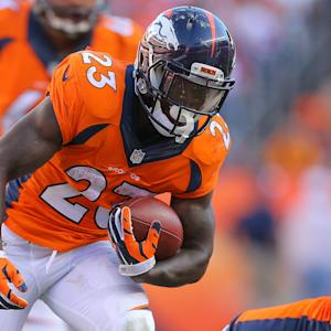 Ronnie Hillman RB
