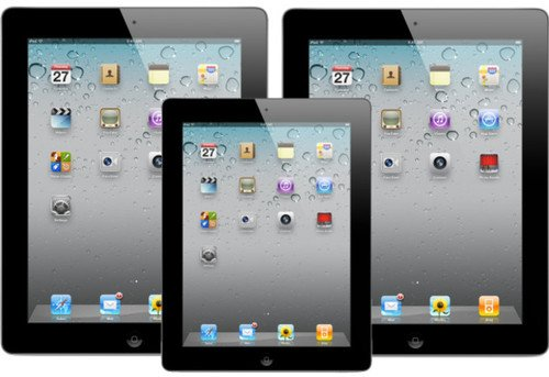 iPad mini: What we know, but is it what we want?  . Tablets, iPad, iPad mini, Apple, Features 0