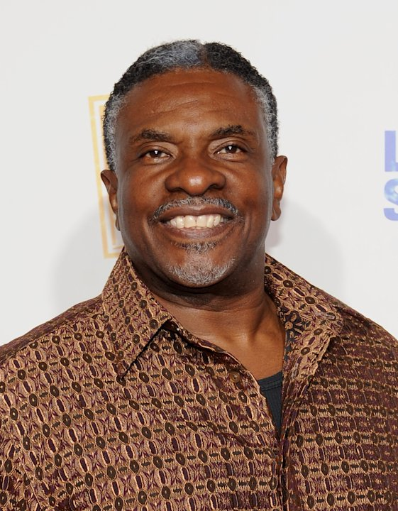 Keith David arrives at Twentieth Century Fox Television Distribution's 2013 LA Screenings Lot Party on Thursday, May 23, 2013 in Los Angeles, California. (Photo by Frank Micelotts/Invision for Twentie