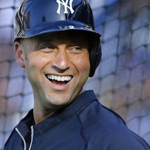 ONE LAST TIP OF THE CAP TO DEREK JETER