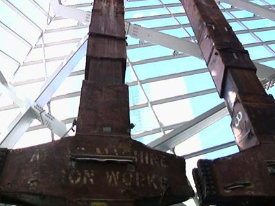 First Person: 9/11 Memorial Museum Tour