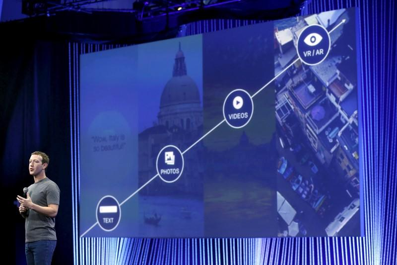 Facebook brings apps, businesses to Messenger service