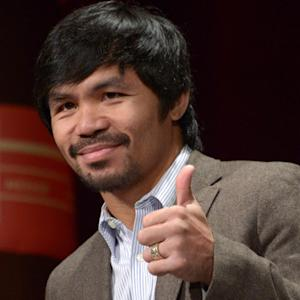 Boomer & Carton: Free Pacquiao-Mayweather tickets for celebs wearing ads