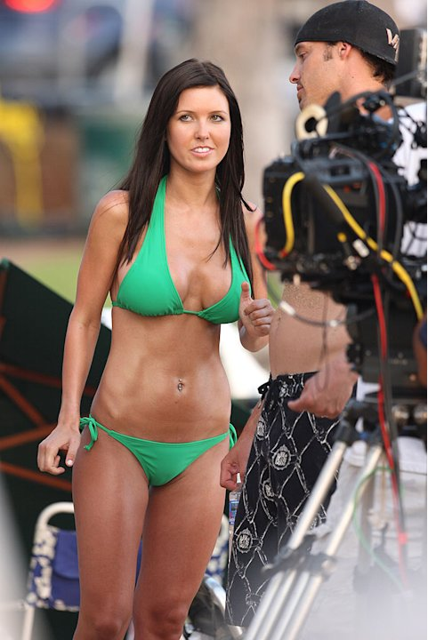 Patridge Audrina Movie Set