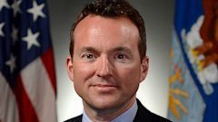 ht eric fanning mi 130624 16x9 608 New Air Force Leader Becomes Highest Ranking Openly Gay Person in Defense Dept.