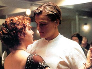 We dare you to try and not cry when watching Titanic.