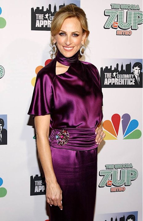 Marlee Matlin Celebrity Apprentice