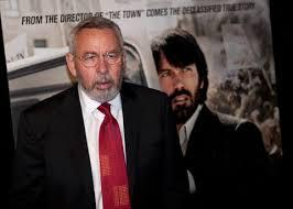 UTA Signs Tony Mendez; Ben Affleck Played The CIA Operative In Oscar-Winning 'Argo'
