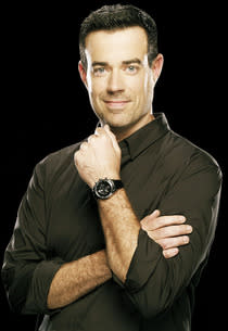 Carson Daly | Photo Credits: Matthew Rolston/NBC