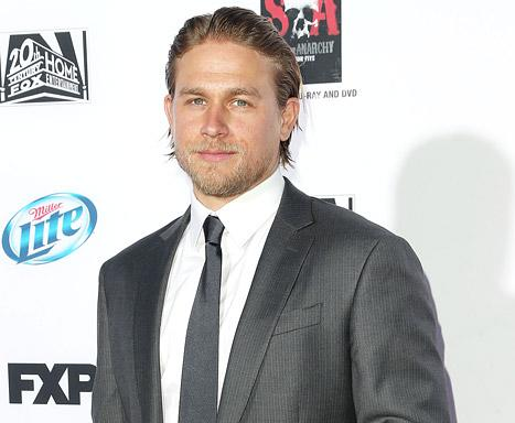 Charlie Hunnam Was Being Paid Just $125,000 for Fifty Shades of Grey: Report
