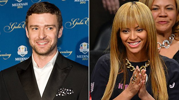 Justin Timberlake, Destiny's Child Releasing New Music (ABC News)