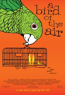 Poster of A Bird of the Air