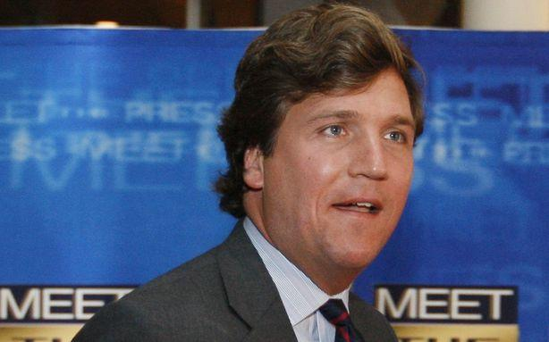 EXCLUSIVE: Tucker Carlson (by the Logic of The Daily Caller) Is a Radical Left-Wing Conspirator