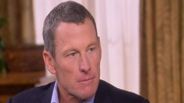 Lance Armstrong May Have Lied to Winfrey: Investigators