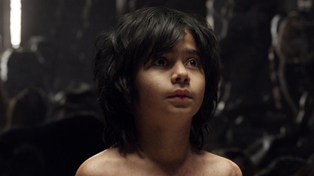 Watch: New 'Jungle Book' Trailer Drops During Super Bowl