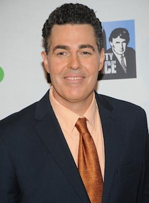 Adam Carolla: Women Aren't Funny - but Gay Jokes Are