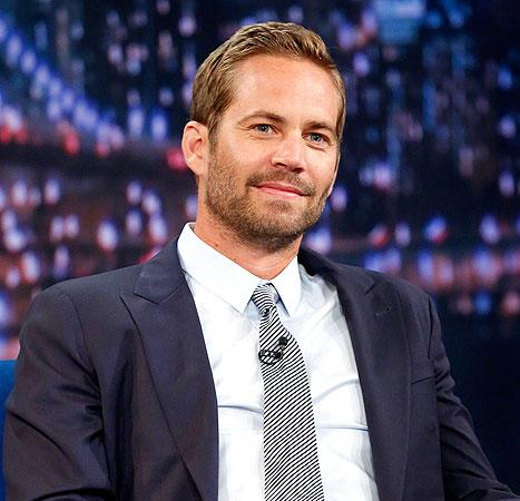 Paul Walker's Family Attends Screening of His Final Film