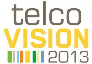 TelcoVision Announces Keynote Speakers for 2013