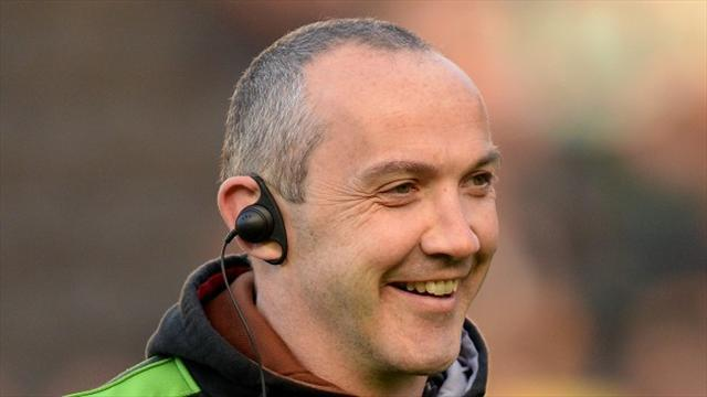 Premiership - Harlequins snap up play-off spot