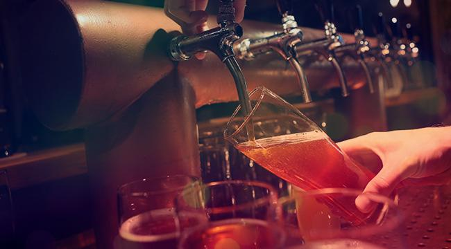Learn How To Enjoy A Craft Beer (And Make Your Own) From A Craft Brewer