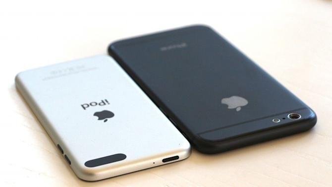 iPhone 6 is already causing problems for Apple's rivals – and it doesn't even exist yet