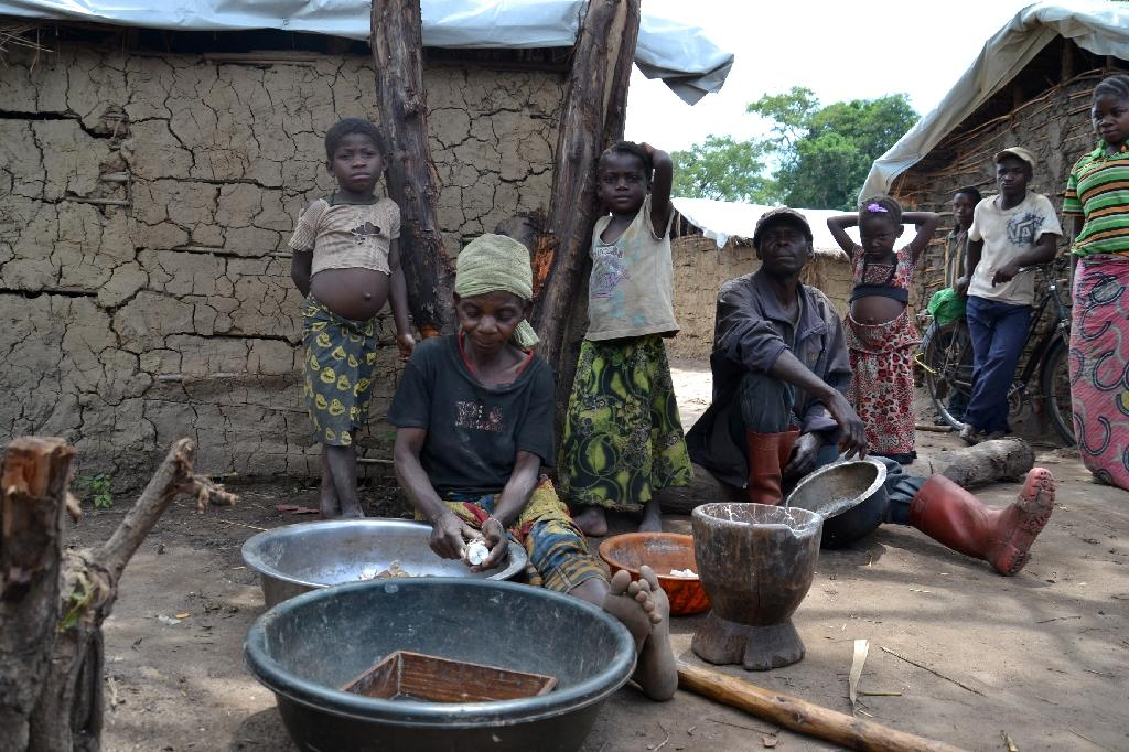 Pygmies demand end to discrimination in DR Congo