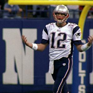 Top 10 Manning vs. Brady games No. 4: Pats make a stand