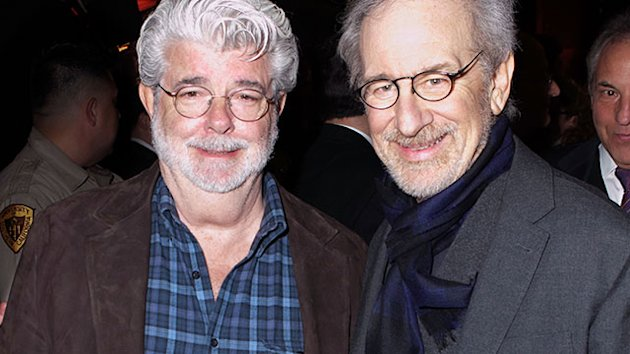 Movie Theater Ticket Prices Could Reach $150, Says George Lucas (ABC News)