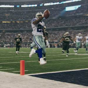 'Inside the NFL': Saints vs. Cowboys highlights