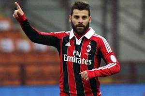 Nocerino: Balotelli as decisive as Ibrahimovic