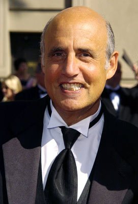 Jeffrey Tambor 2004 Emmy Creative Arts Awards Arrivals - 9/12/2004