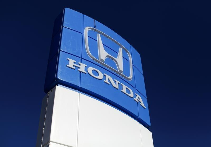 Honda forecasts flat profit this year as quality fixes weigh