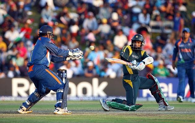 India v Pakistan - ICC Champions Trophy